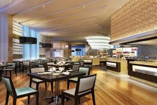 دکوراسیون داخلی هتل و رستوران شیک و جالب / طراحی داخلی