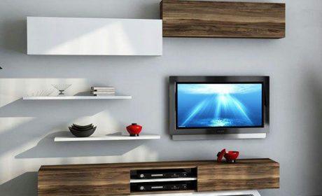 نقش وسایل چوبی در دکوراسیون منزل
