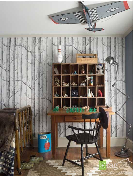 kids-and-teenager-bedroom-wallpaper-design-ideas (14)