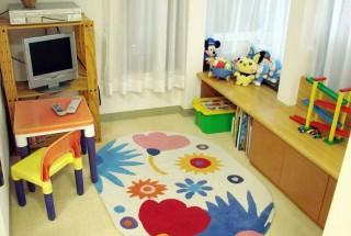دکوراسیون اتاق کودک - تخت کودک ، چیدمان اتاق بچه