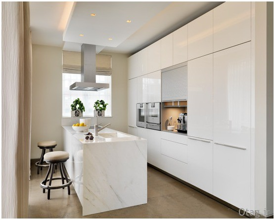 kitchen-high-gloss-cabinets (3)