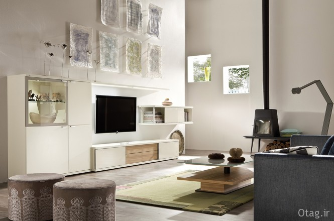 living-room-bears-warm-contemporary-tradition--665x440