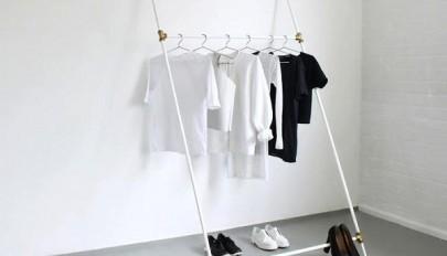 مدل های جدید چوب لباسی مناسب استفاده در فضای باز اتاق خواب