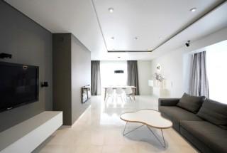 انواع مدل دکوراسیون داخلی منزل ساده و شیک 2015