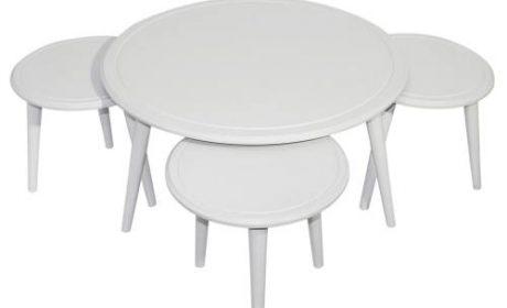 قیمت 34 مدل میز عسلی مدرن در بازار امروز + عکس و لینک خرید آنلاین