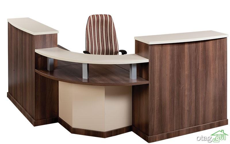 25 مدل شیک و جدید صندلی میز کامپیوتر مدرن و شیک [در سال 2019] + عکس