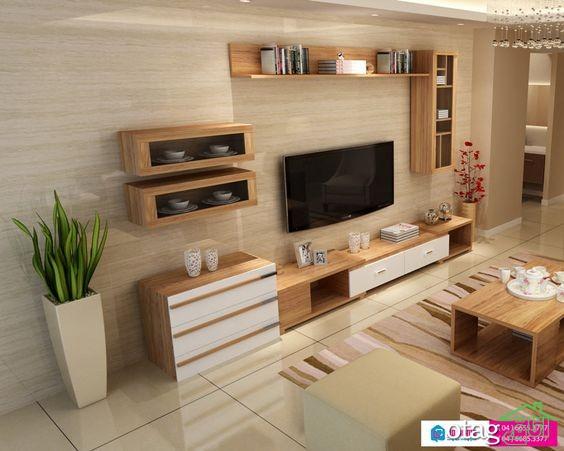 45 طرح و مدل میز ال سی دی LCD [شیک و مدرن] راهنمای خرید و عکس