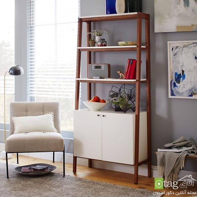 modern-and-classic-bookcase-design-ideas (1)