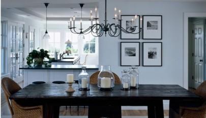 مدل جدید لوستر و چراغ دیواری و سقفی با طراحی شیک و مدرن