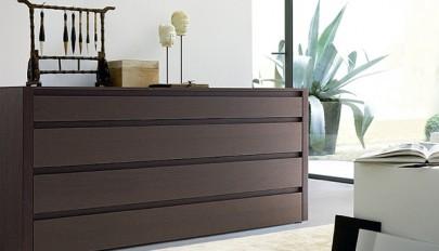 جدیدترین مدل های دراور چوبی مناسب دکوراسیون اتاق خواب