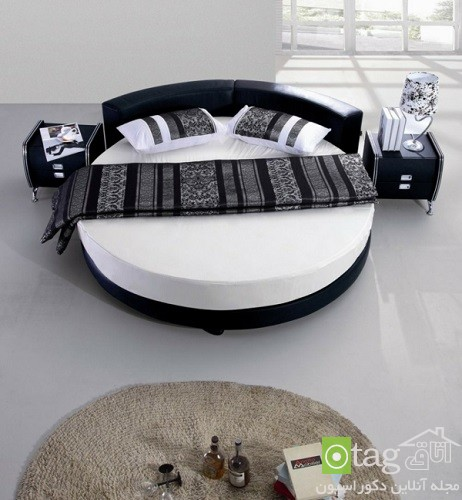 modern-bedroom-with-a-stylish-round-bed (11)