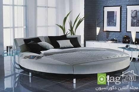 modern-bedroom-with-a-stylish-round-bed (15)