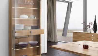 انواع مدل بوفه و کمد با طراحی شیک و امروزی مناسب منازل