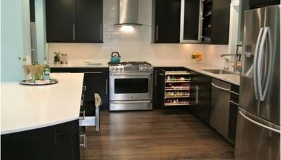جدید ترین مدل های کابینت مدرن در دکوراسیون های شیک آشپزخانه