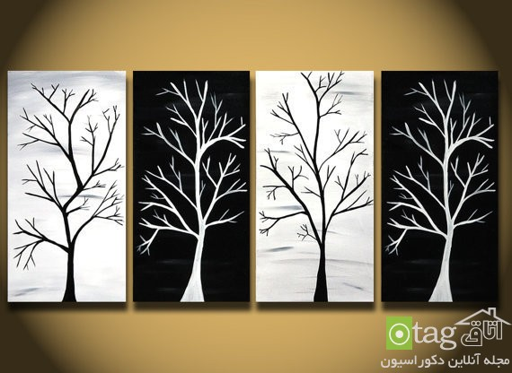 modern-living-room-colorful-wall-art-painting (2)
