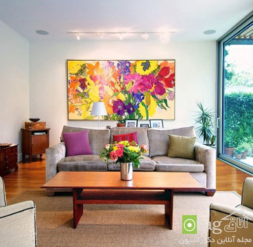 modern-living-room-colorful-wall-art-painting-(3)