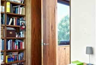 انواع مدل درهای چوبی و مدرن داخلی با طراحی جدید و ساده