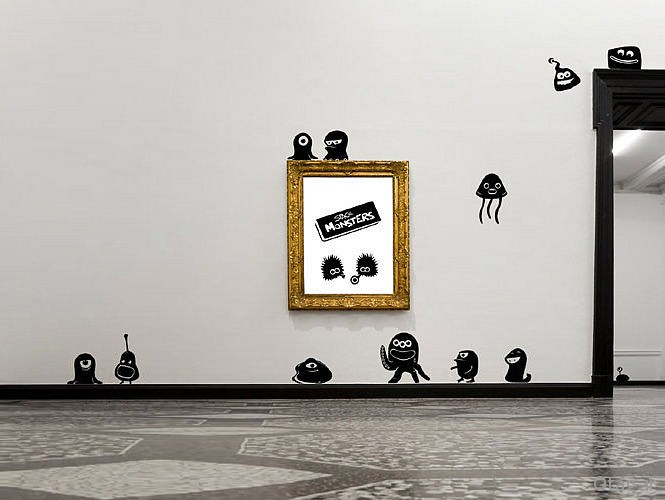 monster-wall-stickers