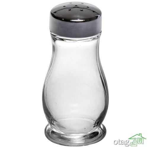 خرید 39  مدل نمکدان و نمک پاش [ برای آشپزخانه های مدرن ] سال 2019
