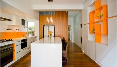 استفاده از رنگ فسفری در دکوراسیون داخلی منزل مسکونی