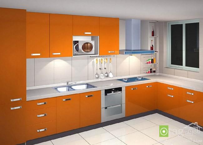 Kitchen Cabinet Inspiration