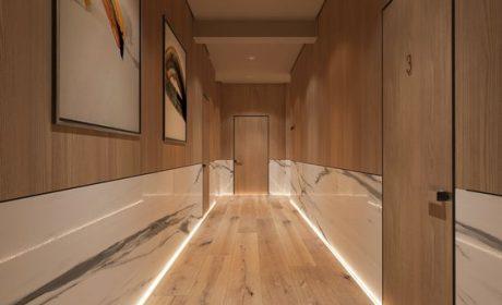 37 مدل نورپردازی هتل بسیار شیک و منحصر به فرد