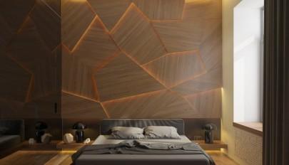 آشنایی با چیدمان و دکوراسیون خانه های تک خوابه مدرن و شیک