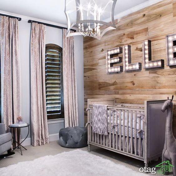 34 مدل پرده اتاق کودک بسیار زیبا و شیک[درسال 2019]