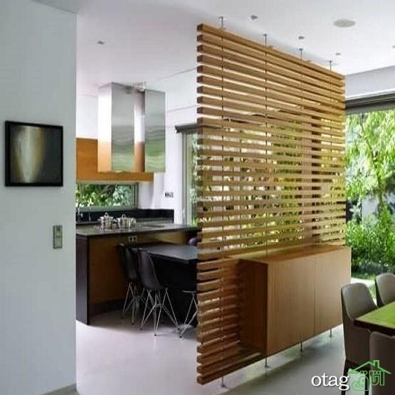 28 مدل پارتیشن دیواری دکوری دکوراسیون داخلی [پارتیشن بندی منزل] لوکس
