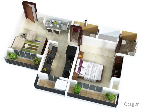plan-floor-for-single-bedroom-houses (11)