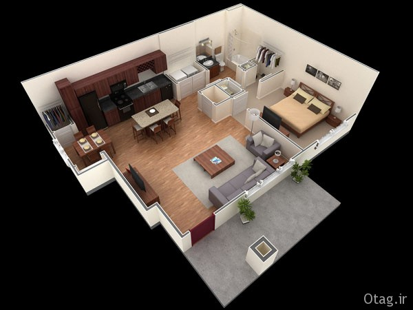 plan-floor-for-single-bedroom-houses (2)