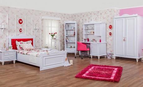 قیمت 68 مدل سرویس خواب نوجوان + آدرس خرید - تخت خواب نوجوان [جدید و مدرن]