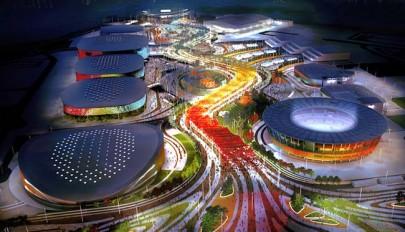شگفتی های معماری مدرن در شهر ریو دوژانیرو میزبان المپیک 2016