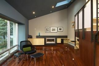راهنمای انتخاب رنگ مناسب برای سقف منزل / دکوراسیون داخلی