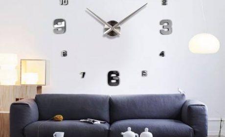 42 مدل قیمت خرید ساعت دیواری تزیینی [ مدرن ] در بازار – خرید اینترنتی