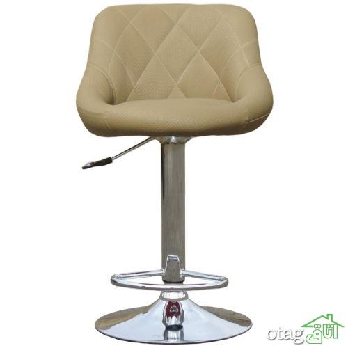 قیمت خرید صندلی اپن آشپزخانه [41 مدل پر فروش] در بازار در سال جدید