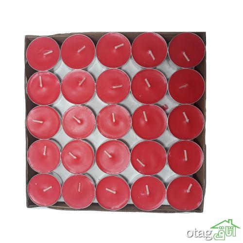 لیست قیمت خرید 41 مدل شمع وارمر فانتزی و شیک در بازار