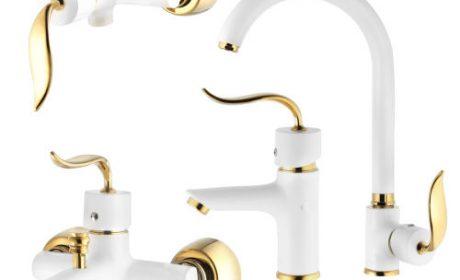 خرید 34 مدل ست شیرآلات منزل مدرن  فانتزی [ دارای رنگبندی ] با تخفیف