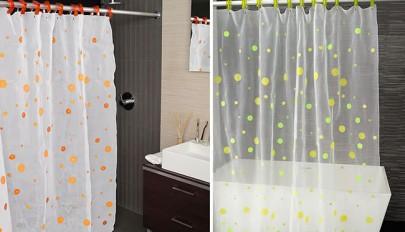 مدل پرده حمام در جنس های فوق العاده باکیفیت و شیک / 2016