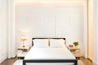 دیزاین و تزیین دکوراسیون اتاق خواب با تغییرات ساده