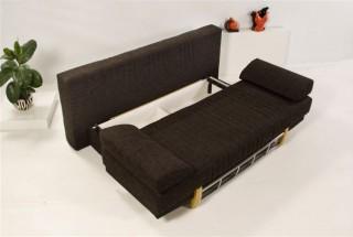 انواع طرح و مدل مبل تخت شو / تصاویر کاناپه تختخواب شو