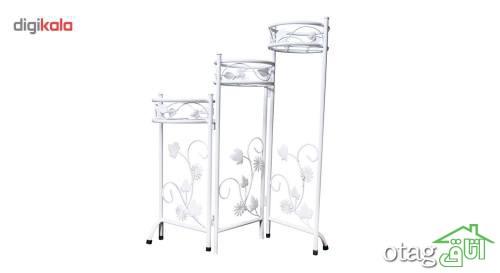خرید 34 مدل پایه و استند گلدان مدرن (ارسال رایگان) دکوراسیون امروزی