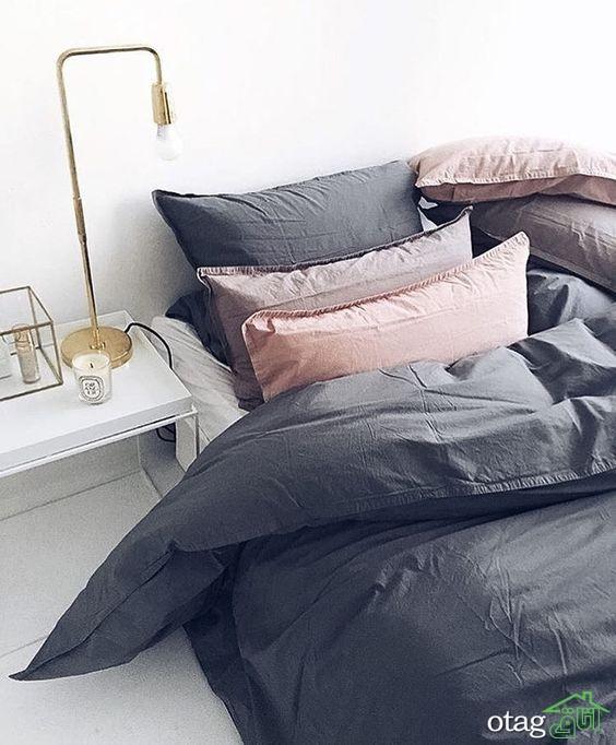 35 مدل تخت خواب شیک و مدرن در سال[در سال جدید]