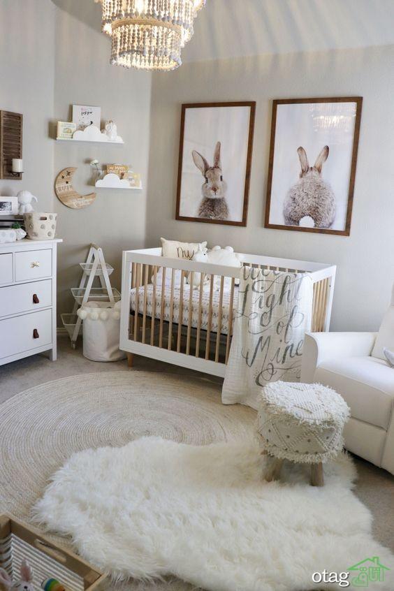 35 مدل تخت خواب کودک زیبا و منحصر به فرد