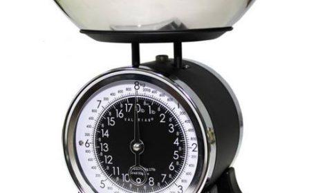 41 مدل قیمت خرید ترازوی آشپزخانه [ مدرن ] در بازار – خرید اینترنتی