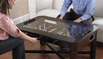 آشنایی با نمونه هایی منحصر بفرد و جالب از مدل میز جلو مبلی
