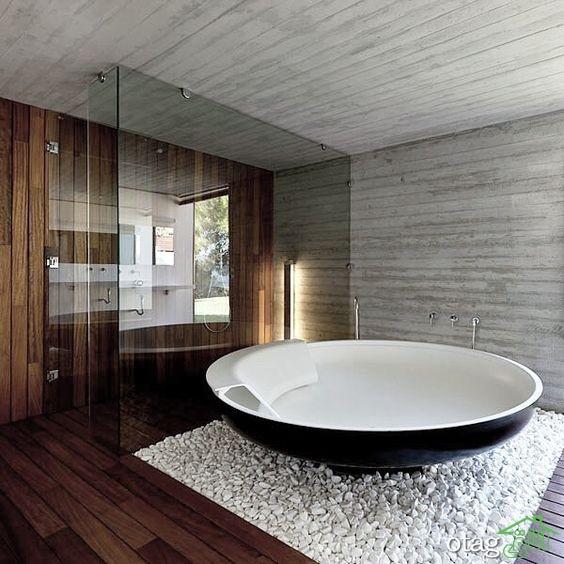 36 مدل وان حمام بسیار شیک و لوکس در سال [2020]