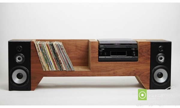 vintage-furniture-in-modern-interior-design-with-retro-record-player-console (2)