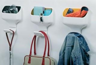 مدل های جدید رخت آویز دیواری و تزیینی فانتزی و زیبا