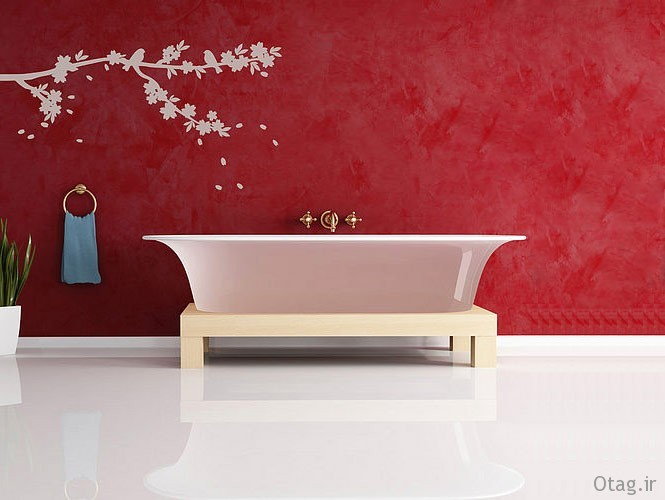 wall-sticker-white-branches-bathrooom